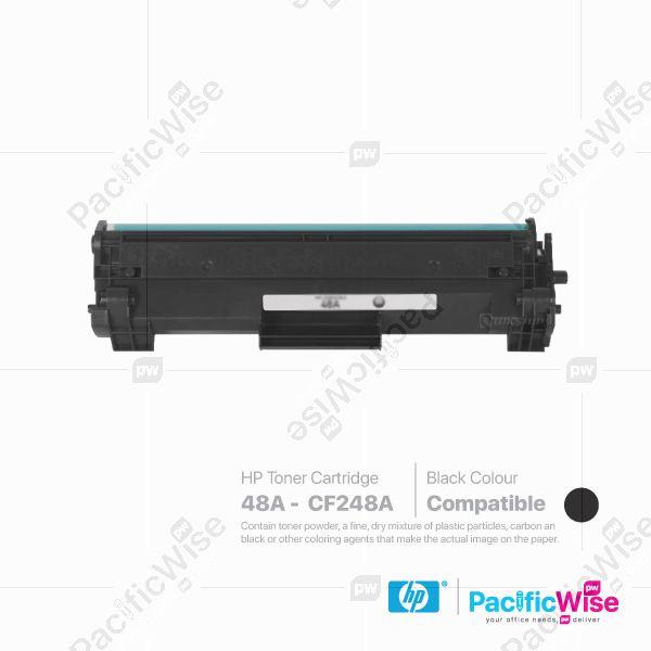HP CF248A Toner Black (Compatible)