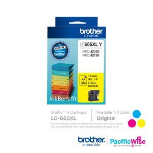 Brother Ink Cartridge LC-665XL (Original)