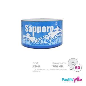CD-R 700MB (50'S/Pack)
