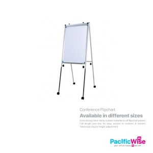 Conference Flipchart (With Roller & Magnetic)
