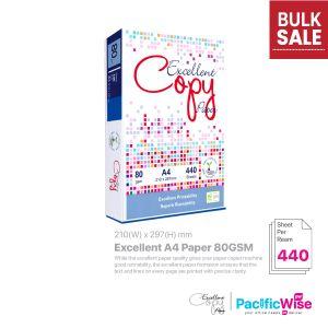 Excellent A4 Paper 80GSM (440'S)