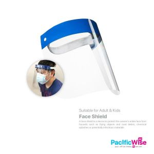 Protective Face Shield