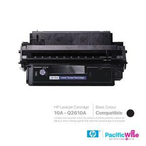 HP 10A LaserJet Toner Cartridge Q2610A (Compatible)