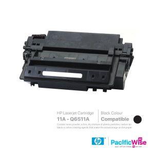 HP 11A LaserJet Toner Cartridge Q6511A (Compatible)