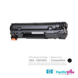 HP 36A LaserJet Toner Cartridge CB436A (Compatible)
