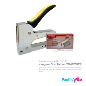 Kangaro Gun Tacker TS-823/Z2