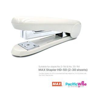 Max Stapler HD-50 (2~30 Sheets)