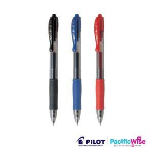 Pilot Gel Pen G-2 0.7mm