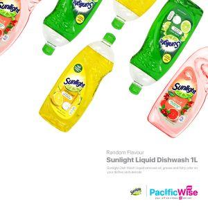 Sunlight Liquid Dishwash (1L)