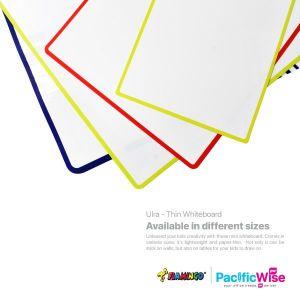 Ultra Thin White Board