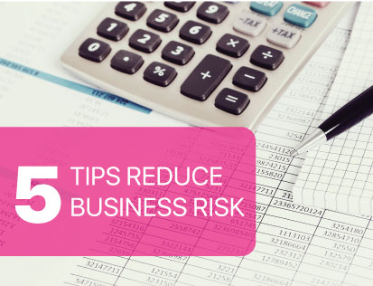 How to reduce the cost and risk for your business vehicles?