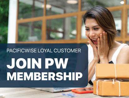 Join PW Membership!